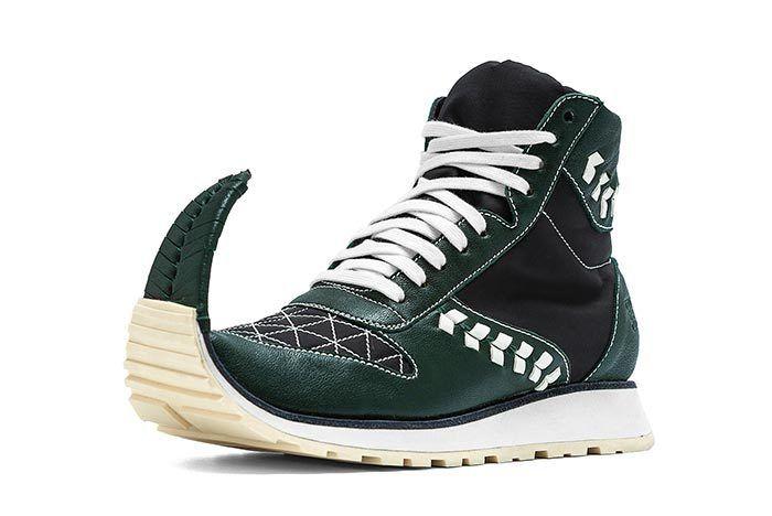 Loewe Dinosaur Sneaker 11