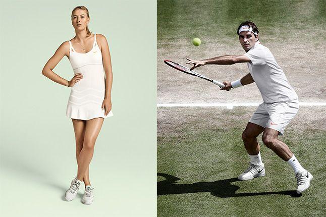 Nike Tennis 2013 1