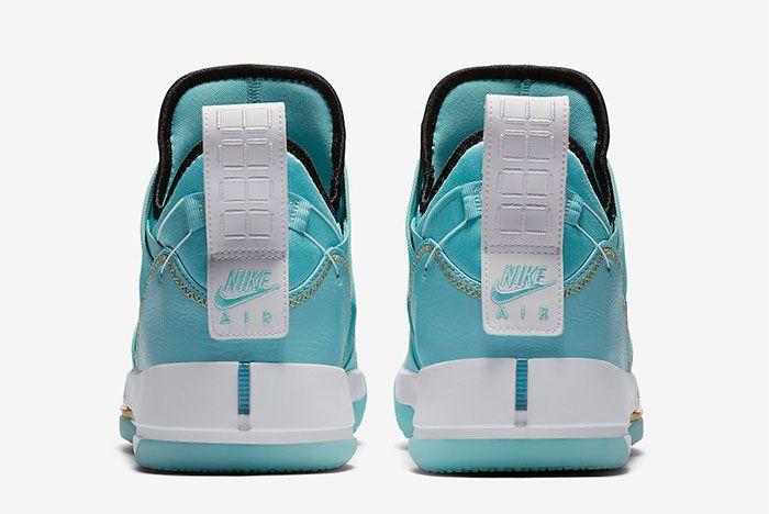 Air Jordan 33 Se Guo Ailun Cd9561 103 Release Date 5 Heels