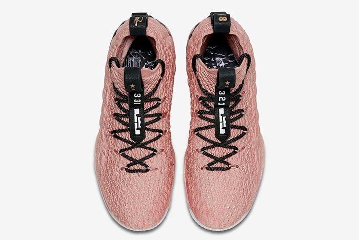 Nike Lebron 15 Hollywood 4