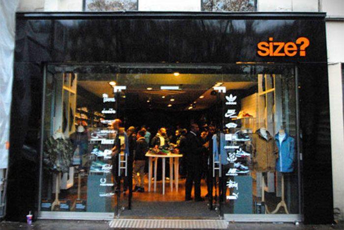 Size Paris