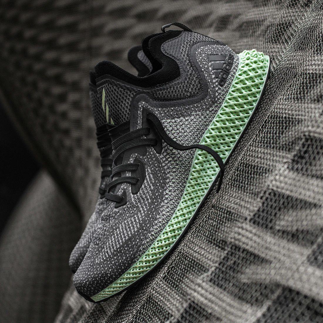 Adidas Alphaedge 4 D 11