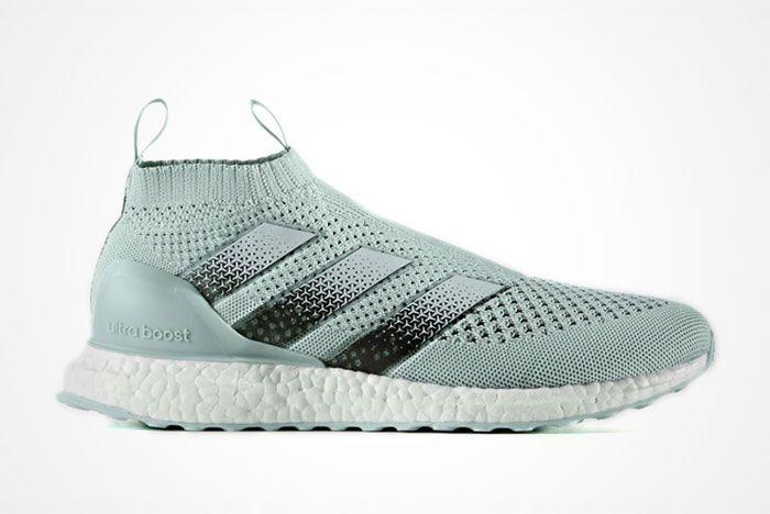 Adidas Ace 16 Boost 1