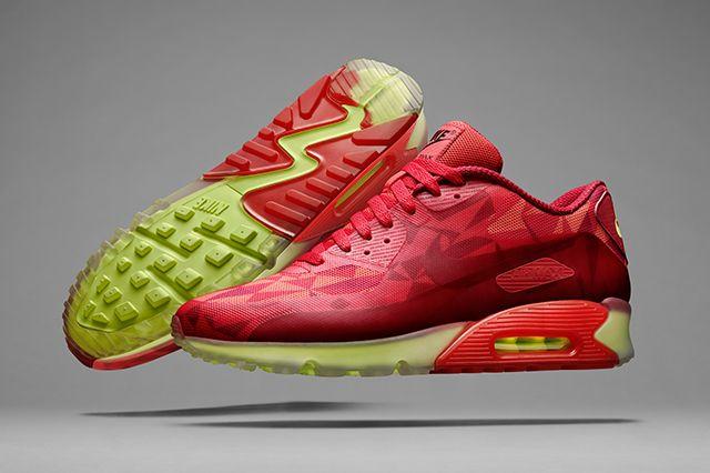 Nike Air Max 90 Ice 8