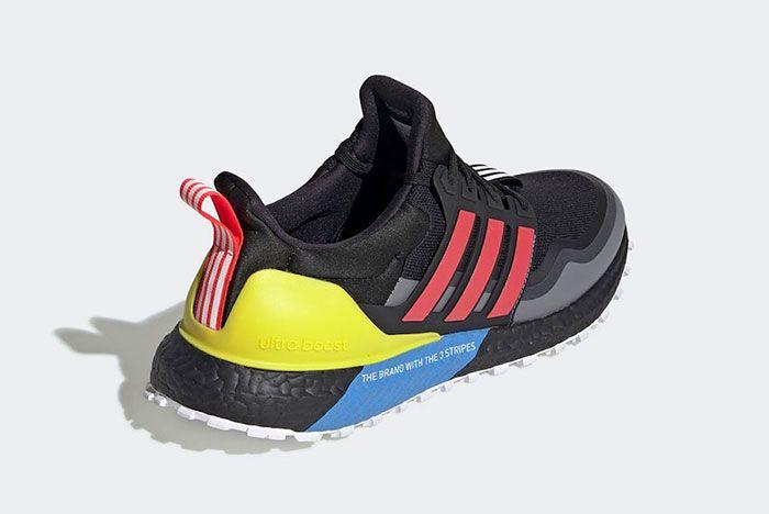 Adidas Ultra Boost All Terrain Eg8097 Rear Angle