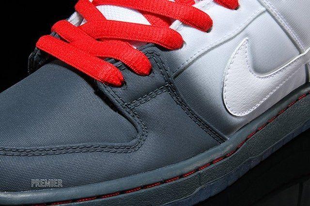 Nike Sb Dunk Low Wizard Of Oz 5