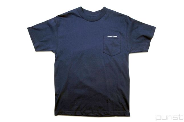 Purist Classic Pocket Navy 2 1