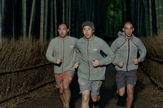 Gyakusou Nike Undercover 2011 1 1