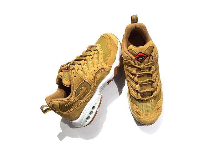 Nike Terra Humara 18 Wheat 1