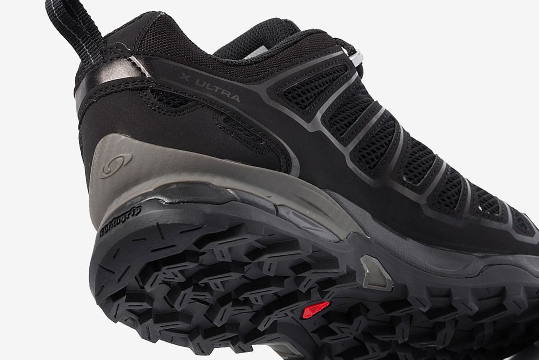 Salomon S/LAB X Ultra ADV Black