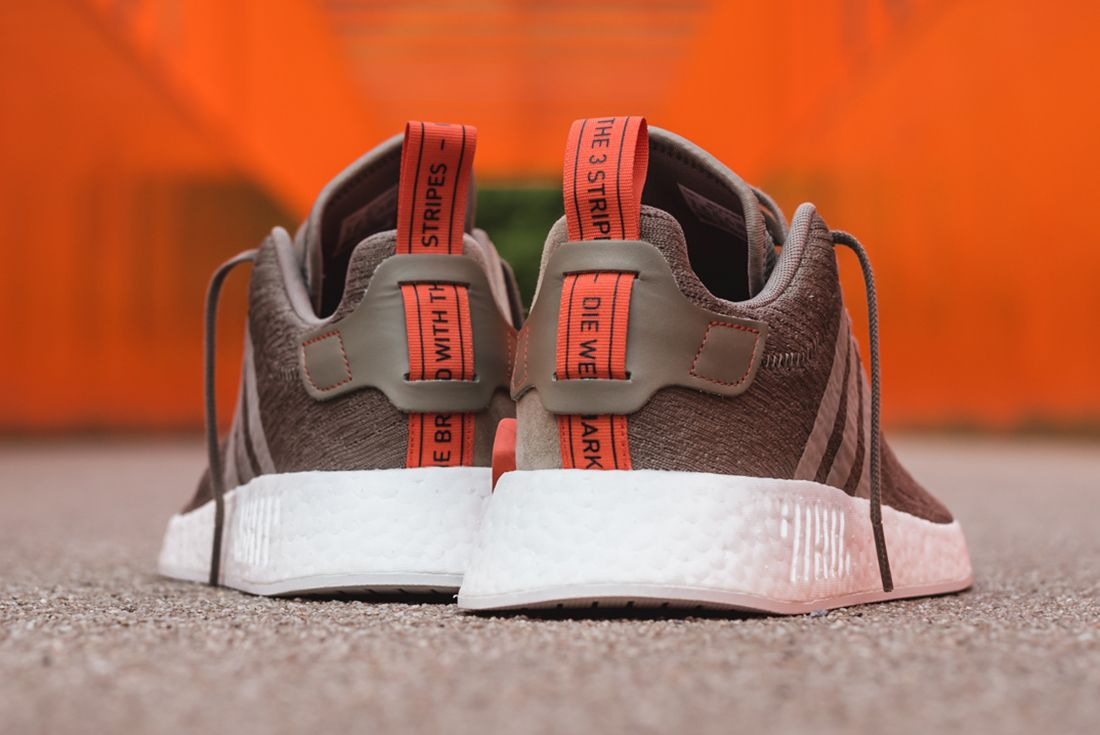 Adidas Nmd R2 Trace Cargofuture Harvest 7