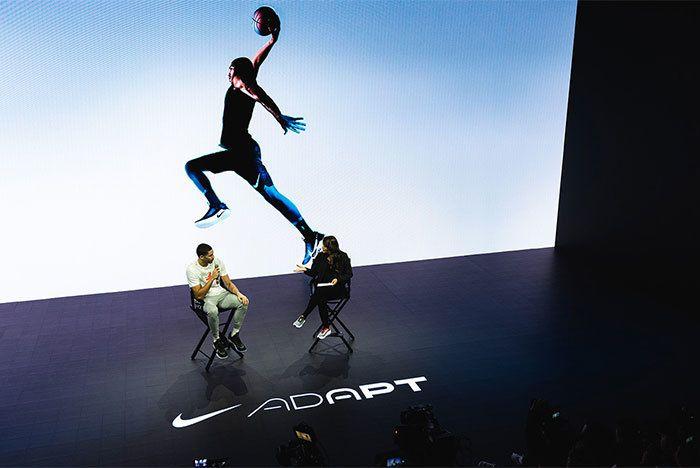 Nike Adapt Bb Up Close Sneaker Freaker13