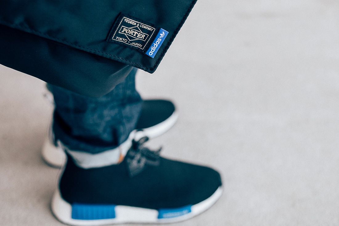 Porter X Adidas 2017 Collection4