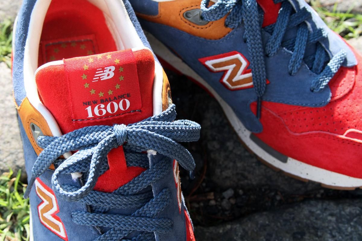 New Balance Up There Store Fw Launch 17