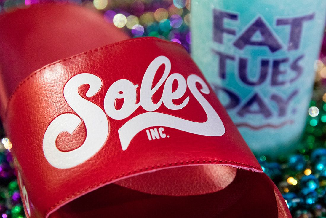 Fila Soles Inc 11