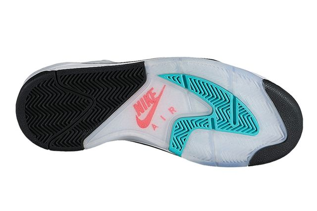 Nike Air Flight Lite Low 2