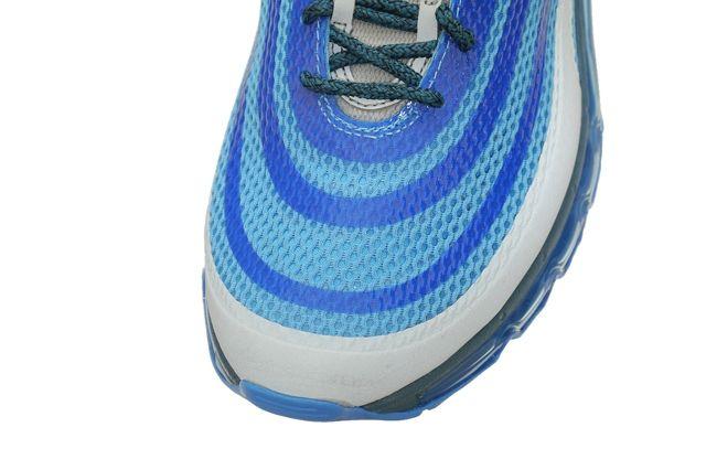 Nike Air Max 97 2013 Hyp Vivid Blue 2