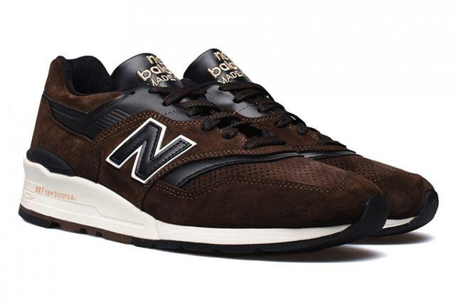 New Balance 997 Dbr 1