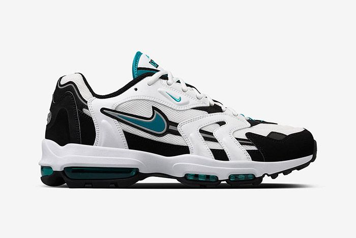 Nike Air Max 96 Se Xx Retro 10