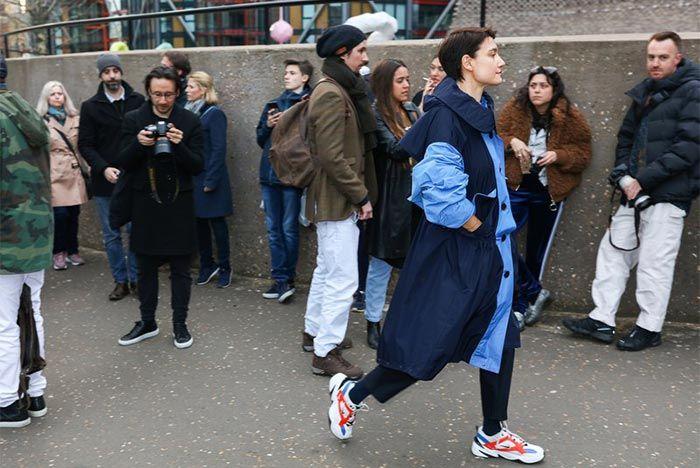 Phil Oh1 London Fashion Week Style Recap 2019