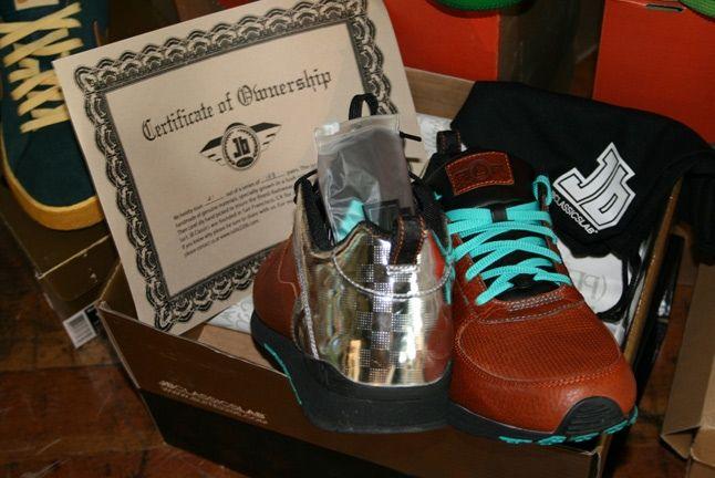 Sneakerness Recap 56