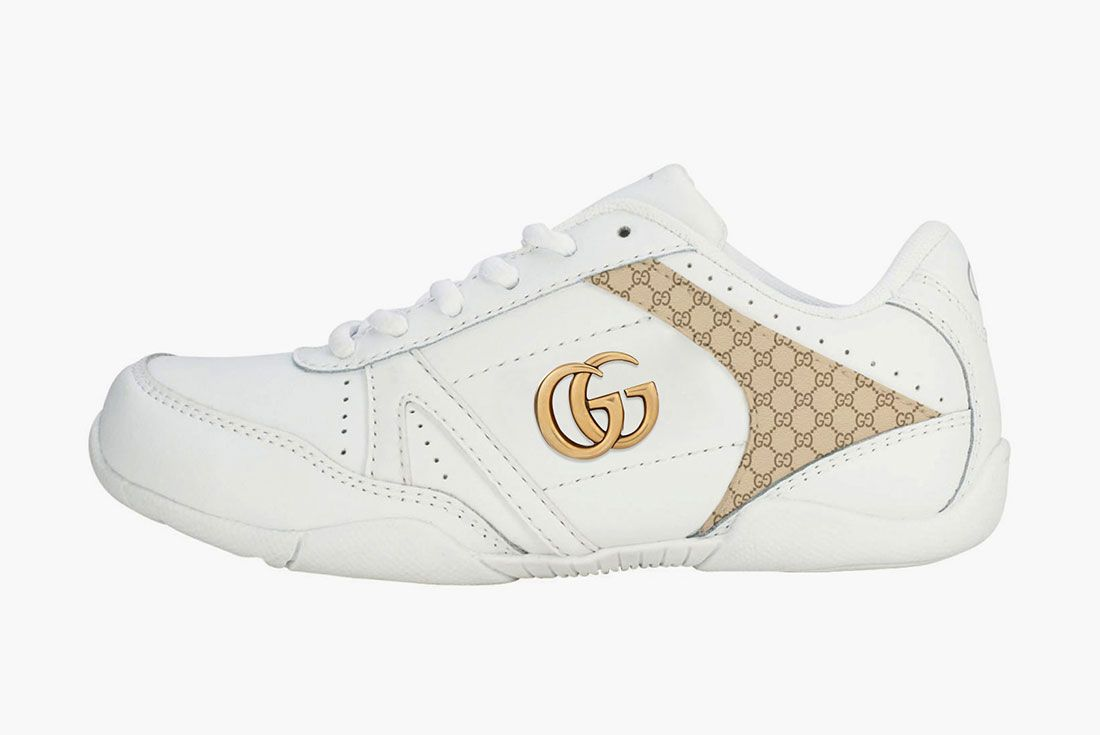 Gucci Payless Side Shot 3