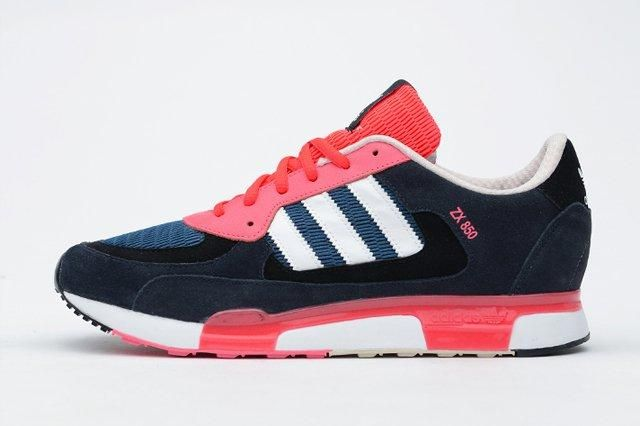 adidas zx 850 rouge