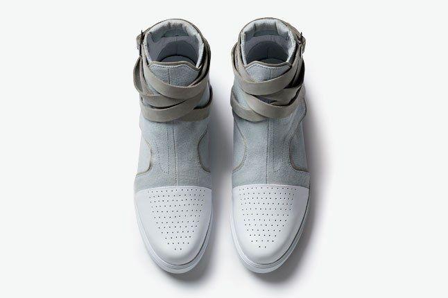 Adidas Slvr Fashion Mid Strap Moss Green 3 1