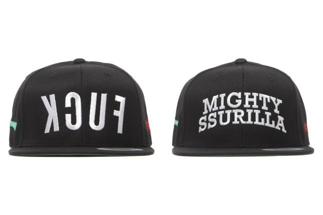 Ssur Mighty Healthy Capsule Collection 2