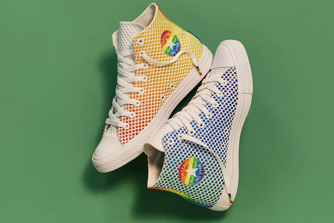 Converse Pride Collection 4