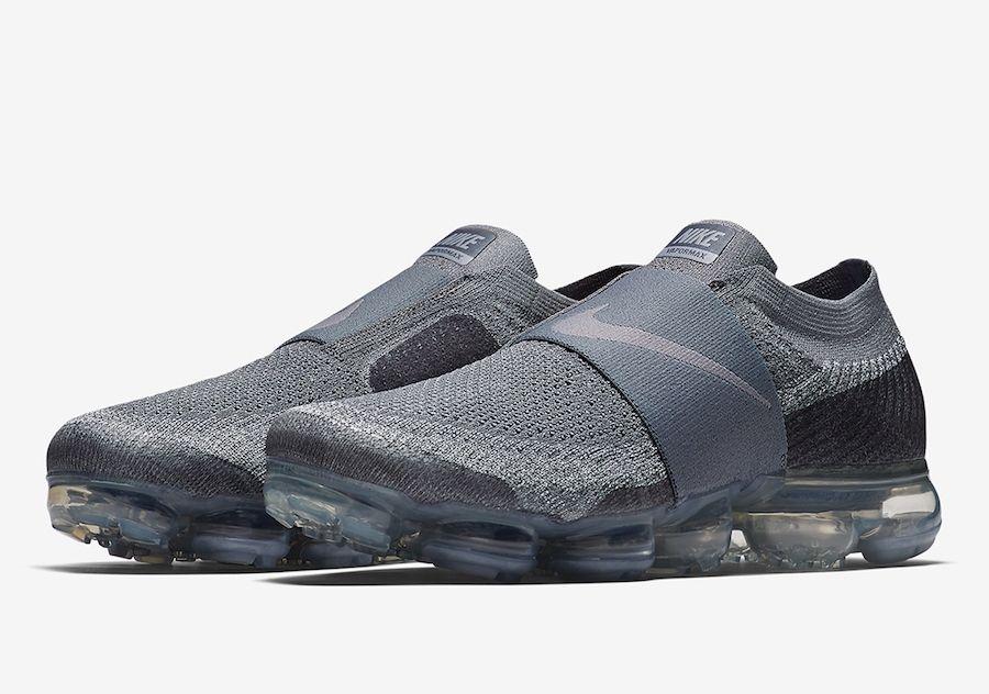 Nike Vapormax Moc Cool Grey Ah3397 006