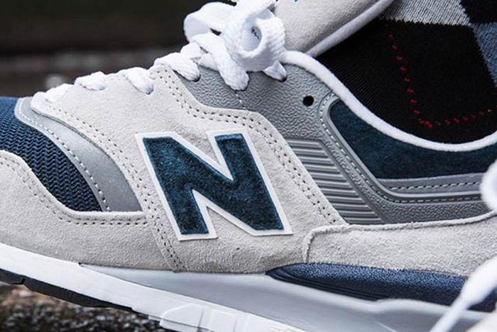 New Balance 997 Made In Usa 3