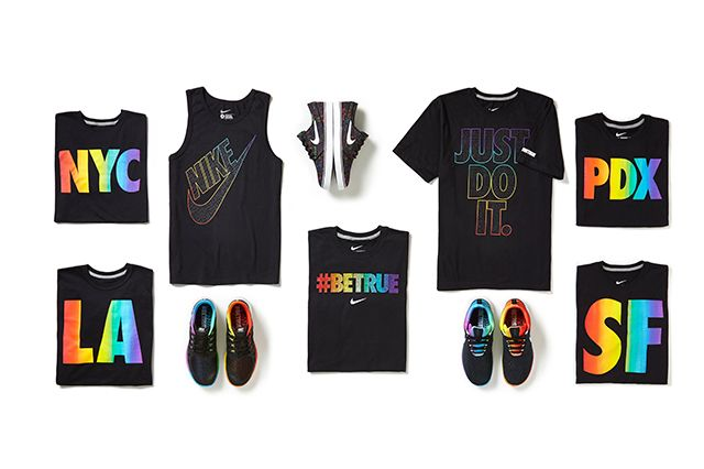 Nike Betrue Collection 24