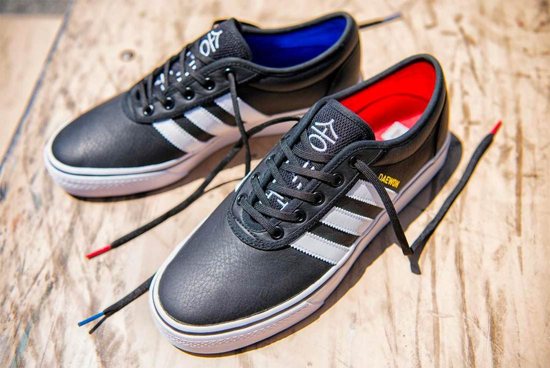 Adidas Adi Ease Daewon Song 11