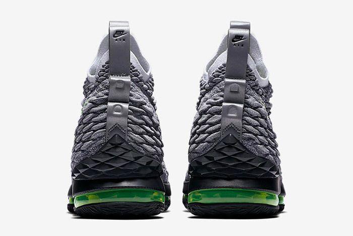 Nike Le Bron 15 Air Max 95 3
