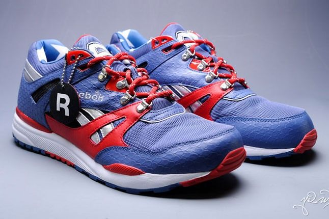 Marvel Captain America Reebok Ventilator 1 1