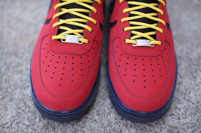 Nike Air Force 1 High Prm Bakin 3