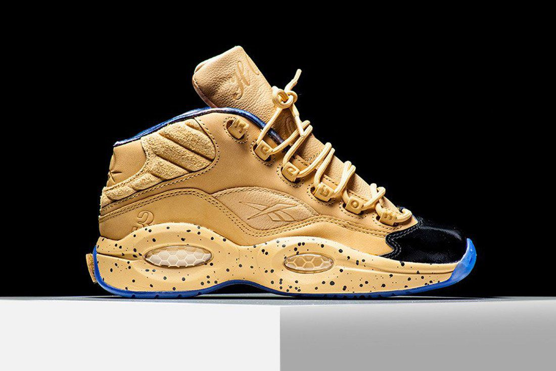 Reebok Question Mid 1 1