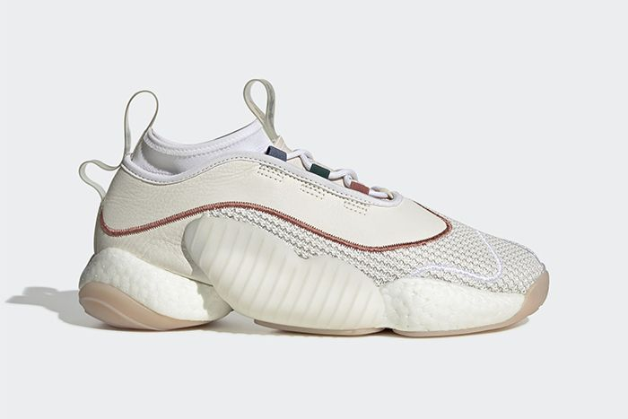 Bristol Studio Adidas Byw Lvl Ii 2019 Release Date Lateral