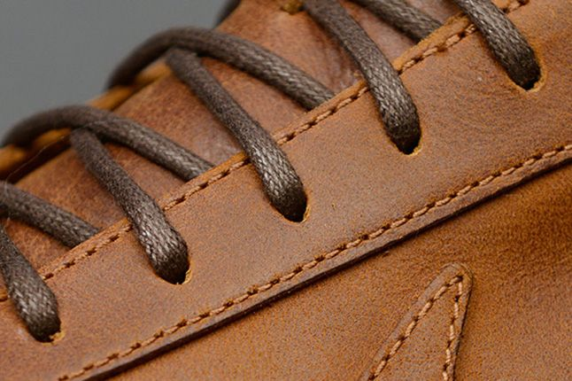 Nike 1972 Qs Dark Brown Toe 1