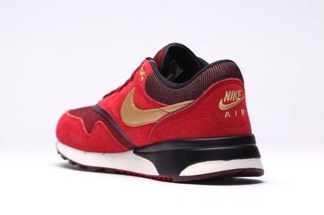 Nike Air Odyssey Gym Red 5
