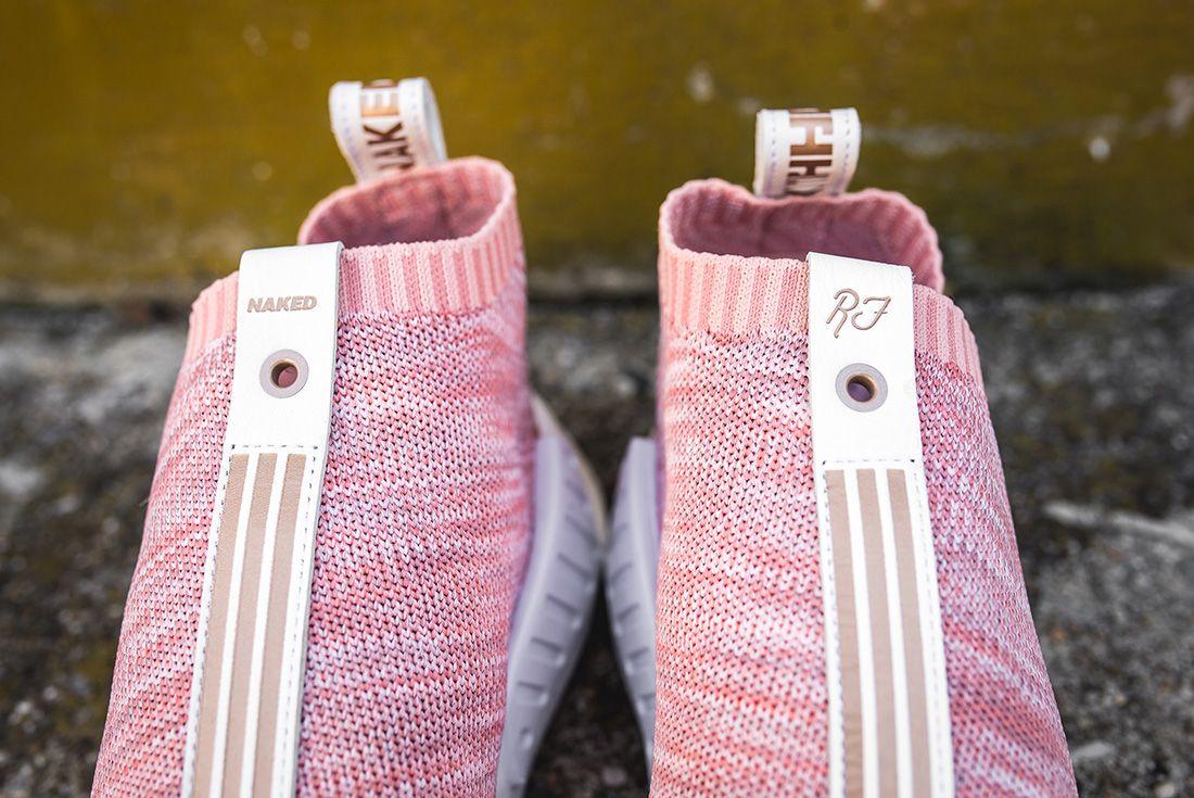 Kith X Naked X Adidas Nmd City Sock 2 7