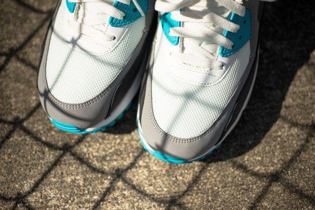 Nike Air Max 90 Essential Summit Blue 5