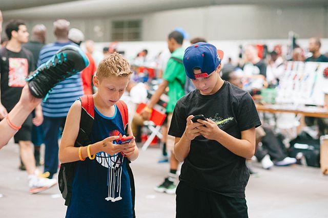 Sneaker Con 13