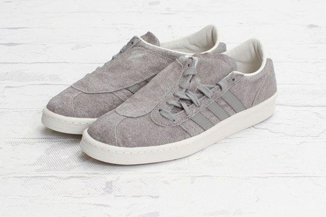 Adidas Campus Ftbl Grey Rock 2013 1