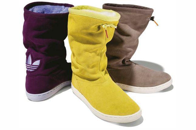 Adidas Japan Womens 2011 Fall Winter 73 1