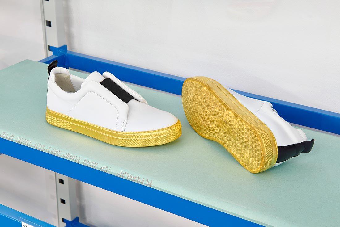 Mudac Sneakers 8615 A4