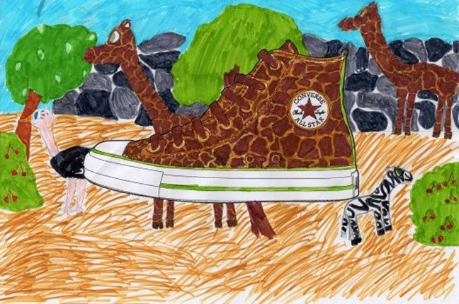 Foot Locker Art Prize 32 1