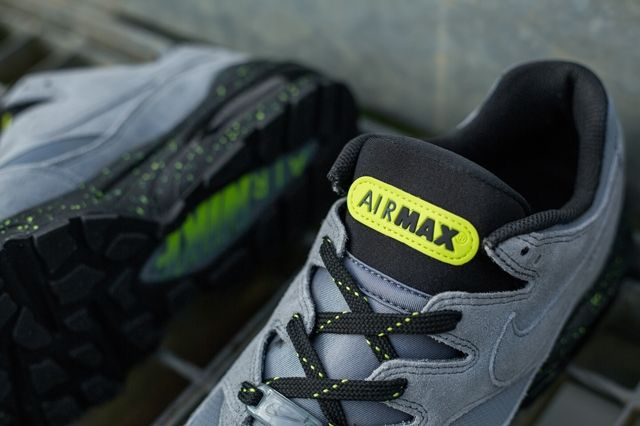 Size Nike Air Max 94 Exclusives 4