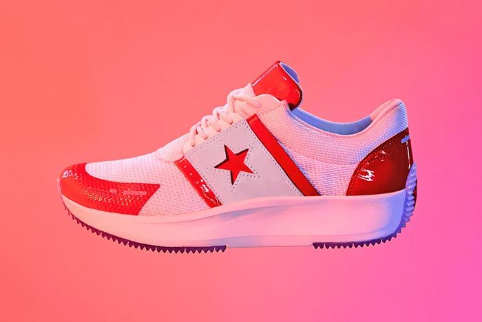 Converse Run Star Y2K 1